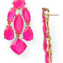 Kate Spade Statement Earrings, $68USD.