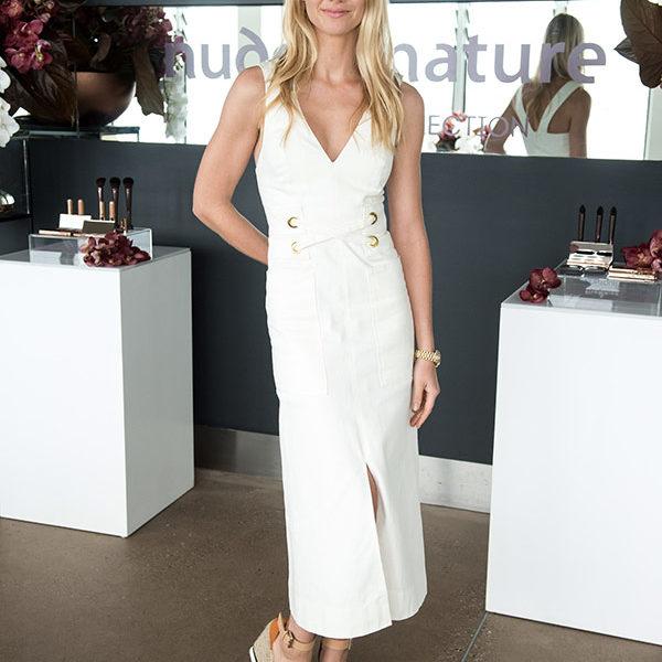 Brand Ambassador, Elise Taylor