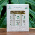 Greenerways Organic 100% USDA Certified Organic Body Oils, $14.99